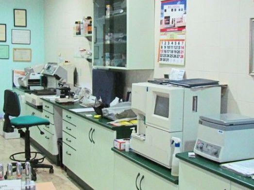 Laboratorios de análisis Villarrobledo (Albacete)