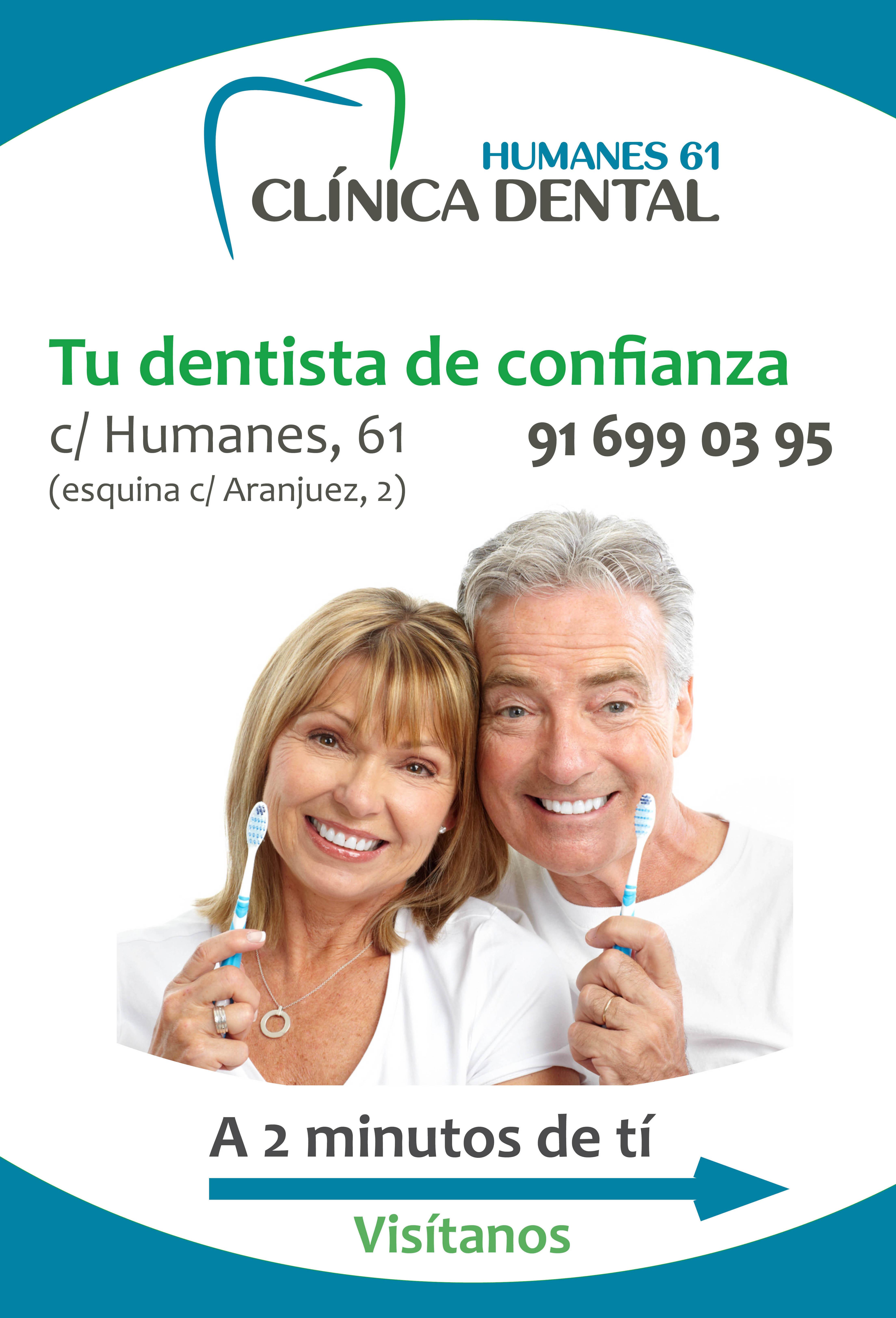 Foto 8 de Dentistas en  | Clínica Dental Humanes 61