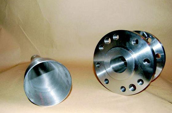 Mecanizado de piezas en Guipuzcoa