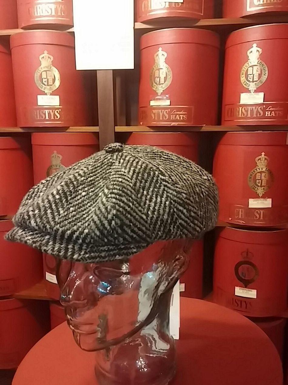 Foto 8 de Sombreros y gorras en Santiago de Compostela | Sombrerería Iglesias