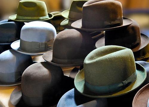 Foto 56 de Sombreros y gorras en Santiago de Compostela | Sombrerería Iglesias