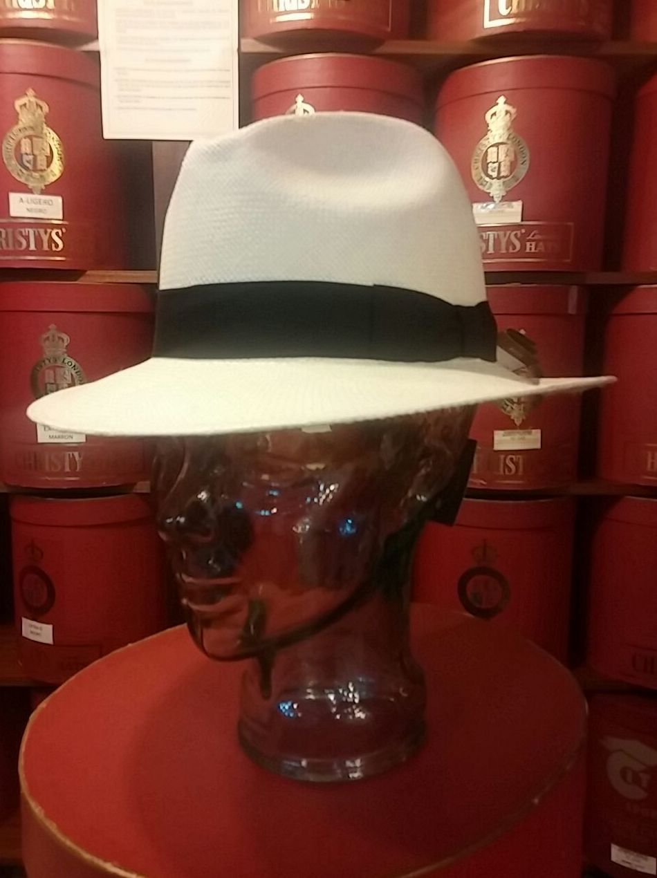 Foto 10 de Sombreros y gorras en Santiago de Compostela | Sombrerería Iglesias