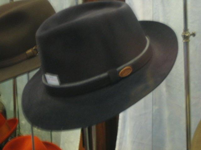 Sombrero Tesis
