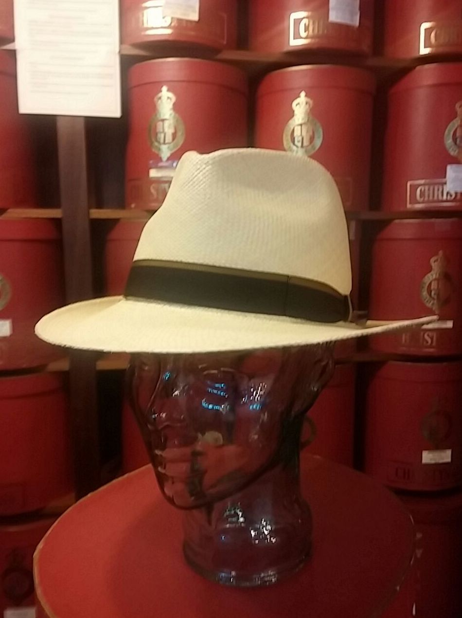 Foto 17 de Sombreros y gorras en Santiago de Compostela | Sombrerería Iglesias