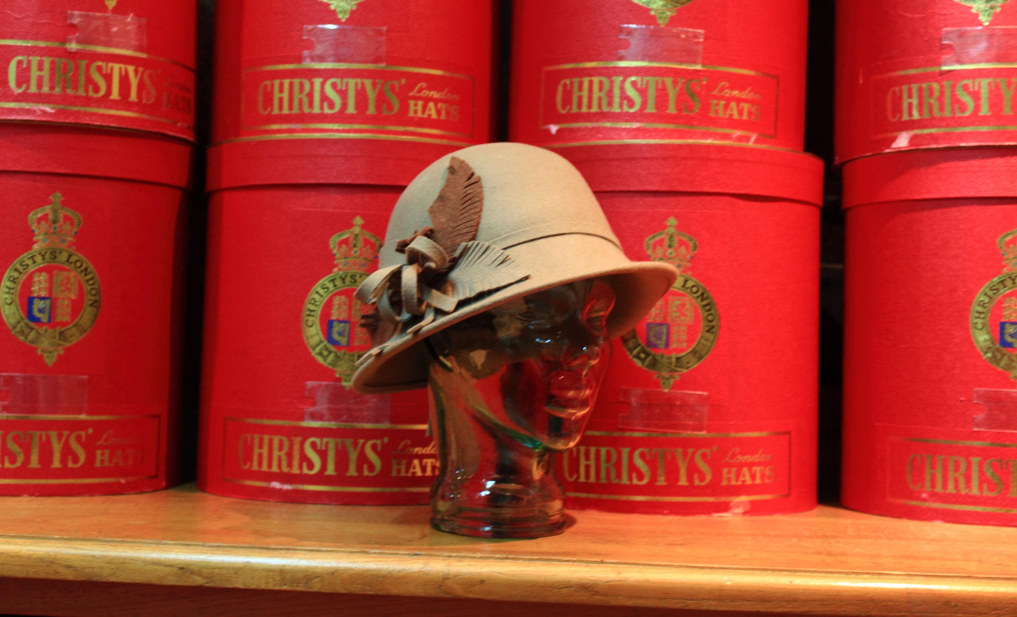 Foto 48 de Sombreros y gorras en Santiago de Compostela | Sombrerería Iglesias
