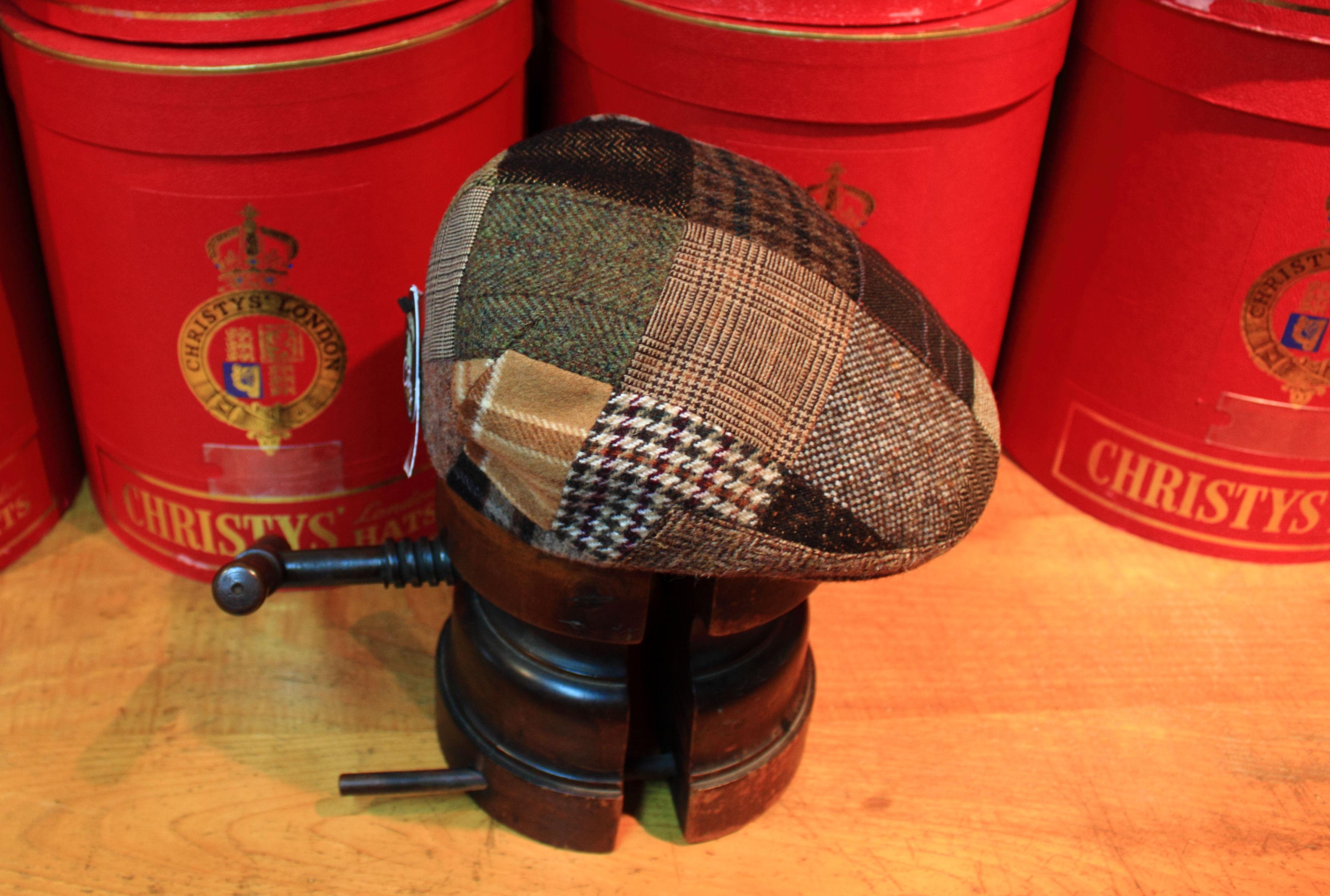 Foto 29 de Sombreros y gorras en Santiago de Compostela | Sombrerería Iglesias