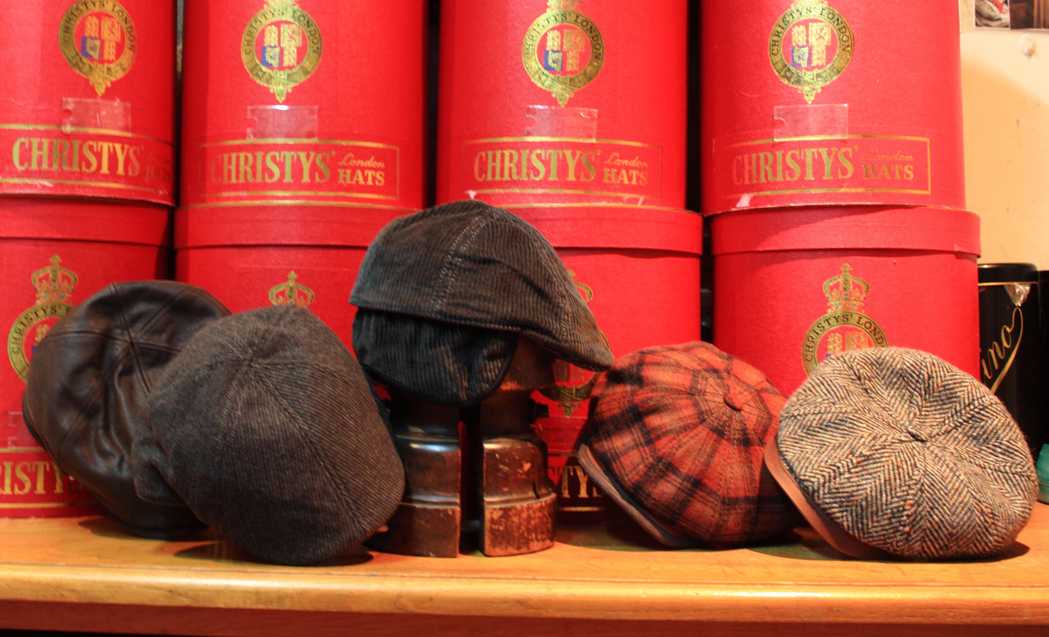 Foto 30 de Sombreros y gorras en Santiago de Compostela | Sombrerería Iglesias