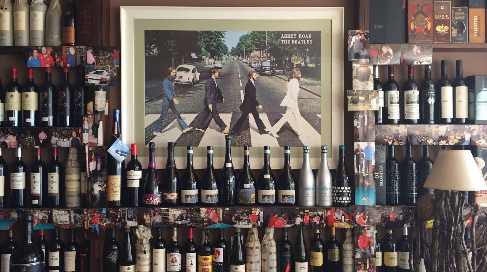 Foto 7 de Bares de tapas en Vilagarcía de Arousa | Bar O´Picoteo