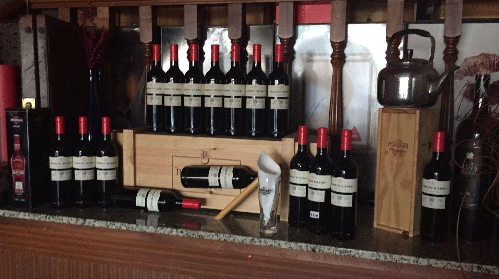 Foto 17 de Bares de tapas en Vilagarcía de Arousa | Bar O´Picoteo