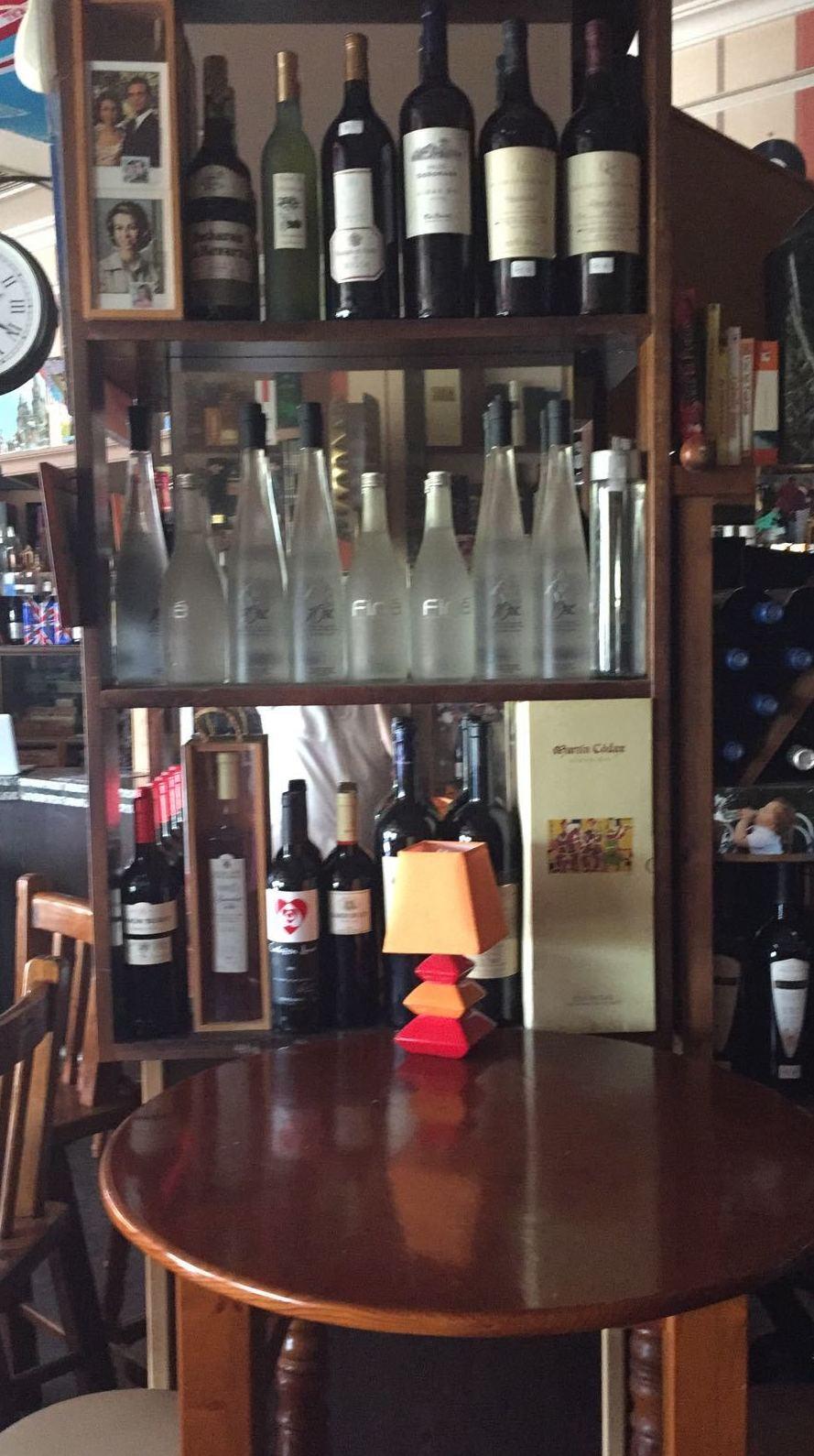 Foto 9 de Bares de tapas en Vilagarcía de Arousa   Bar O´Picoteo