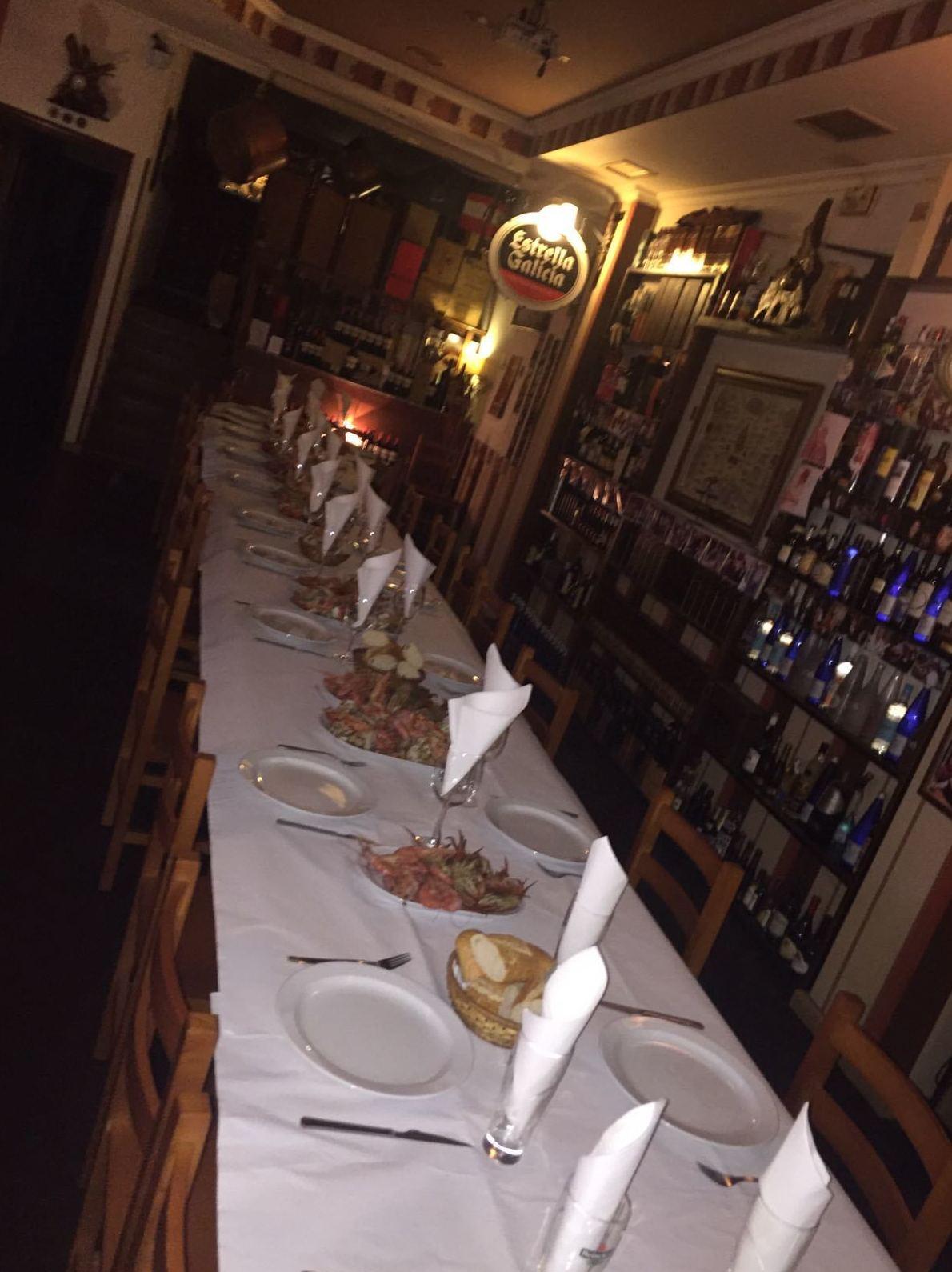 Foto 16 de Bares de tapas en Vilagarcía de Arousa | Bar O´Picoteo