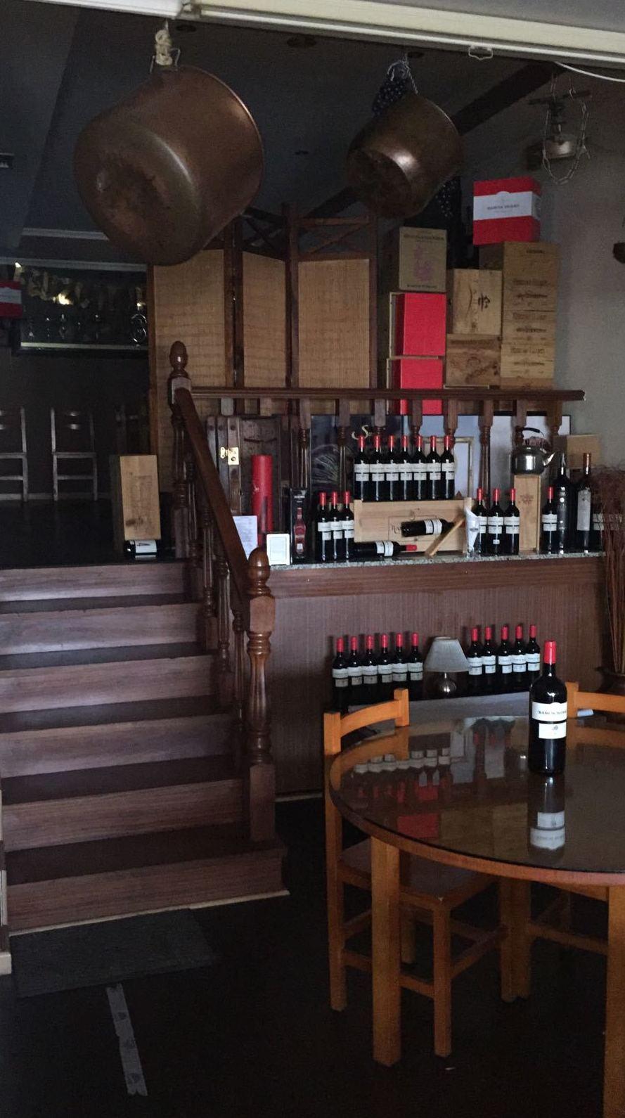 Foto 19 de Bares de tapas en Vilagarcía de Arousa   Bar O´Picoteo