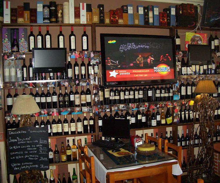 Las mejores raciones y tapas en Vilagarcía de Arousa