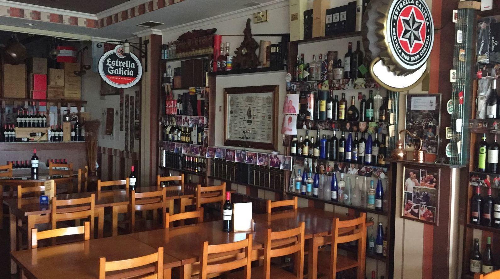 Imagem 12 de Bares de tapas em Vilagarcía de Arousa   Bar O´Picoteo