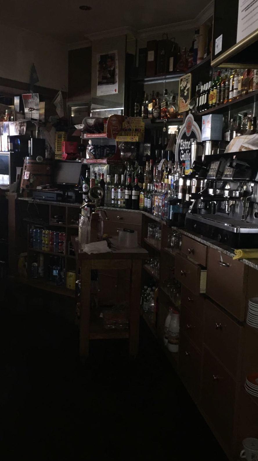 Foto 15 de Bares de tapas en Vilagarcía de Arousa | Bar O´Picoteo