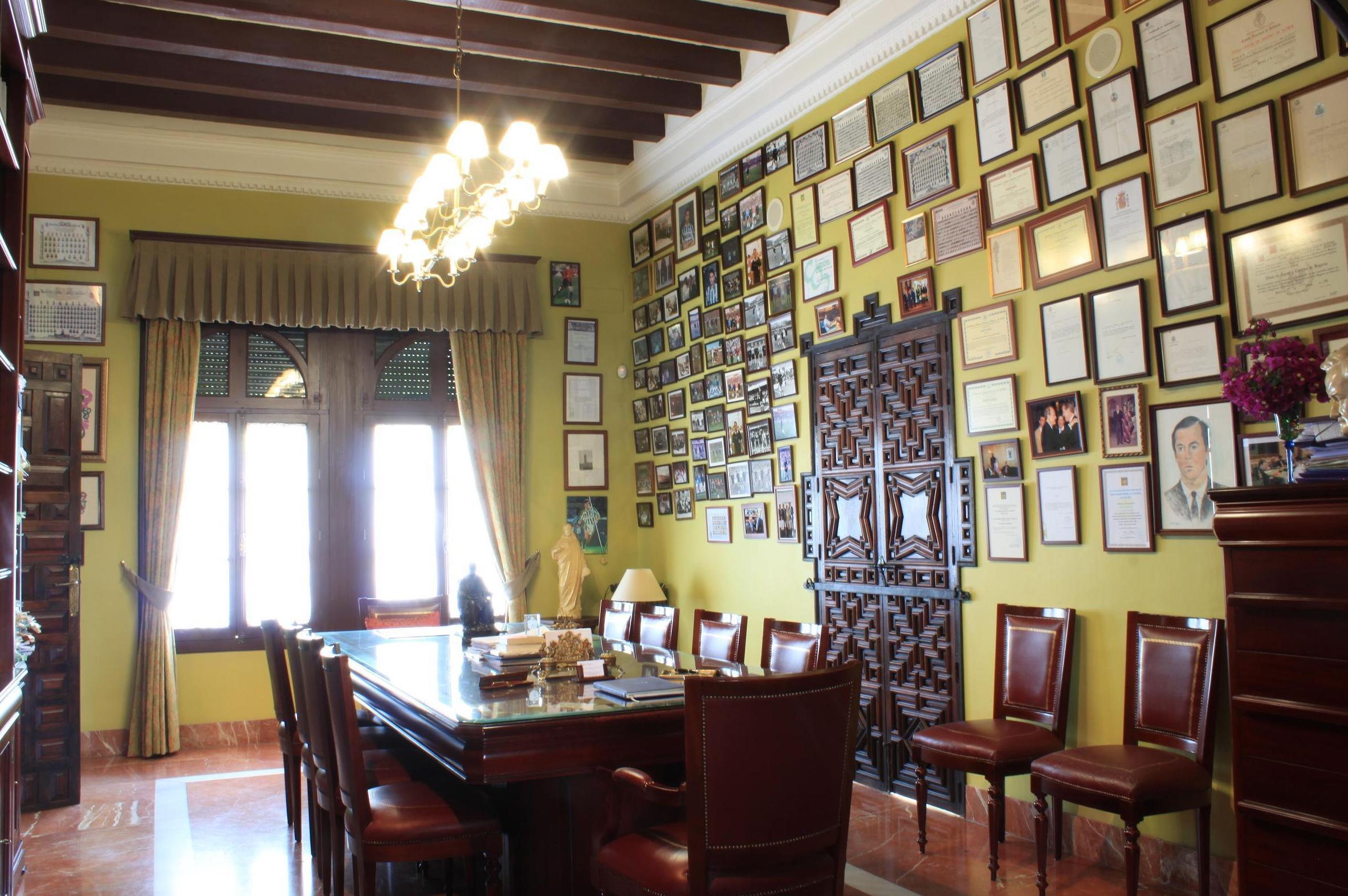 Foto 22 de Abogados en Sevilla | Bidón Abogados, S.L.