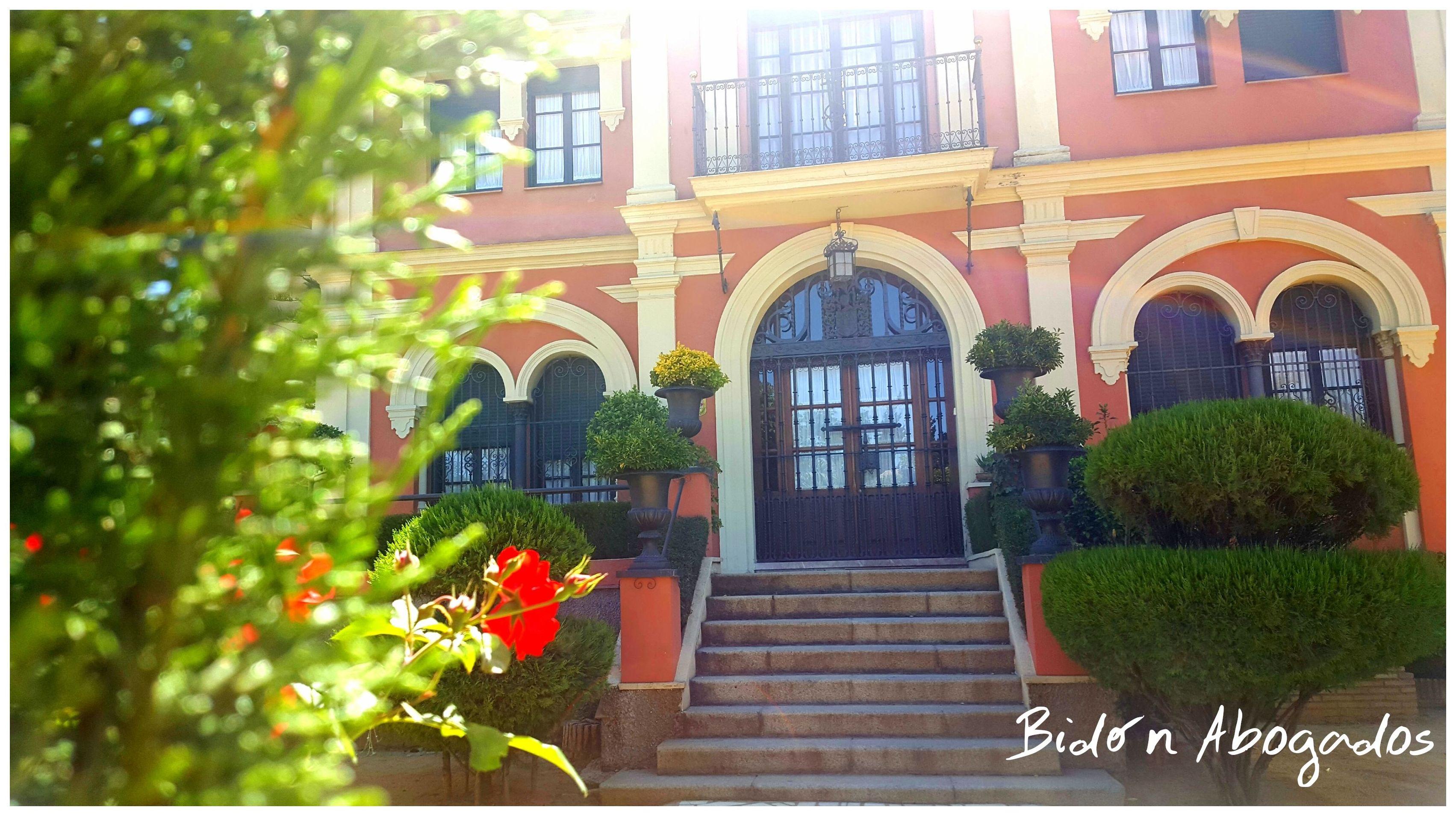 Foto 1 de Abogados en Sevilla | Bidón Abogados, S.L.