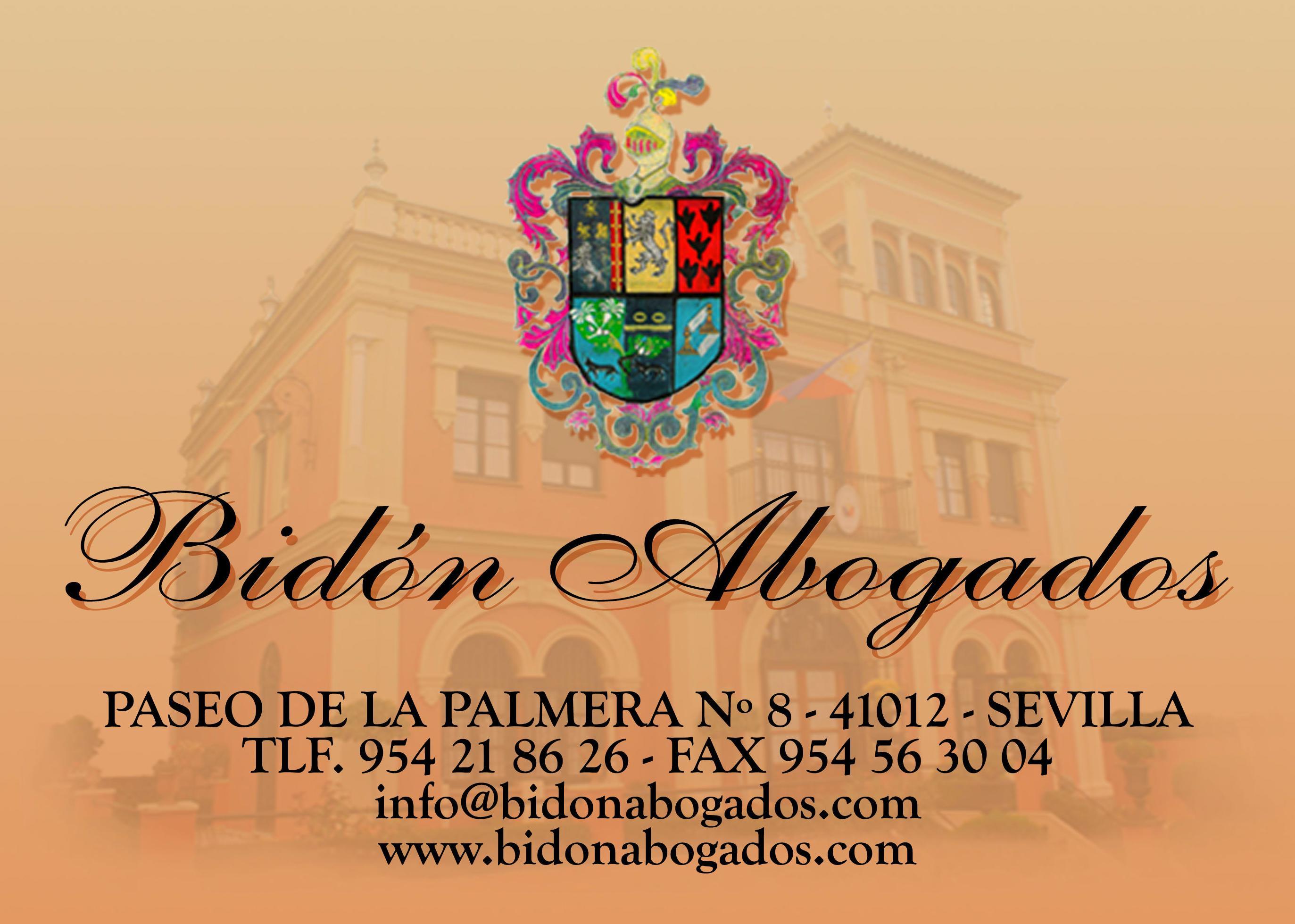 Foto 15 de Abogados en Sevilla | Bidón Abogados, S.L.