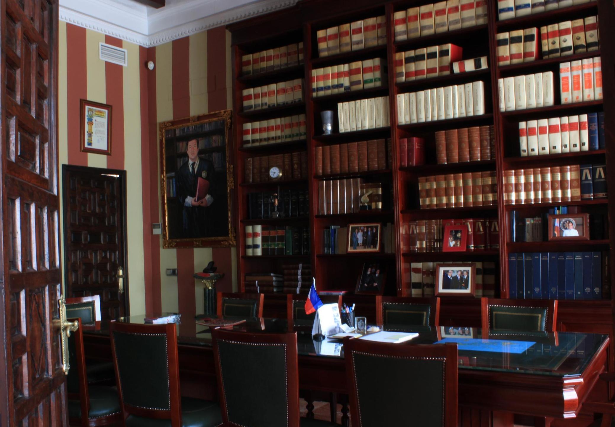 Foto 11 de Abogados en Sevilla | Bidón Abogados, S.L.