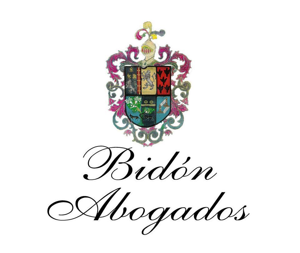 Presentación de Bidón Abogados: Áreas Jurídicas de Bidón Abogados, S.L.