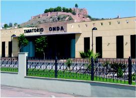 Foto 1 de Funerarias en Onda | FUNERARIA MARCO