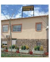 Foto 1 de Residencias geriátricas en Yeles | Residencia Cristo de la Salud