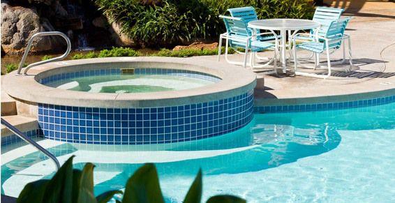 Disfruta del verano en tu piscina