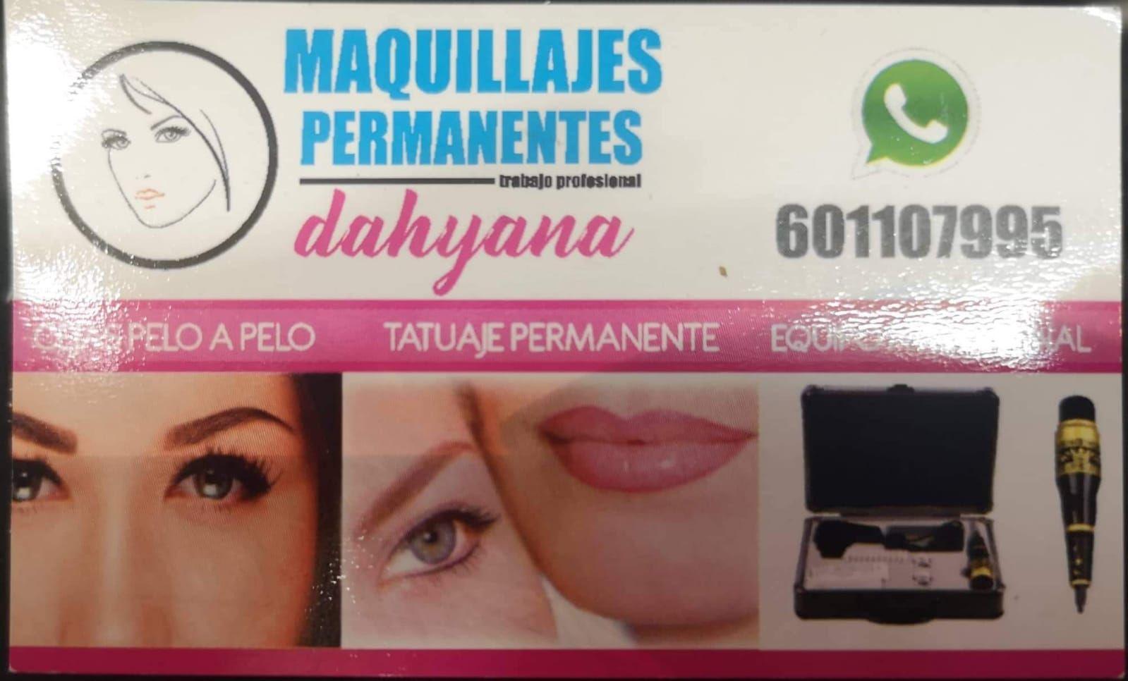 Centro de micropigmentacionen Salamanca