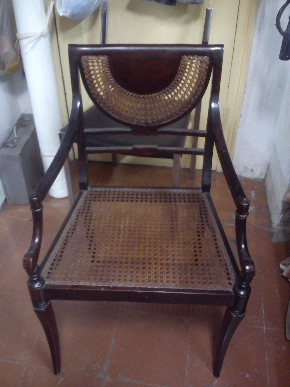 silla inglesa en venta