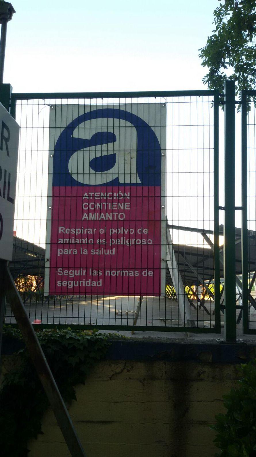 RETIRADA DE AMIANTO MADRID-TOLEDO-GUADALAJARA-CUENCA