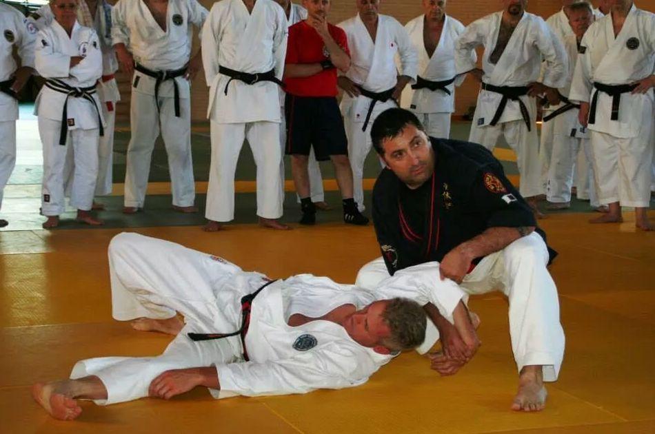 Foto 16 de Escuela de Artes Marciales en Móstoles | Dojo Rivera Ryu