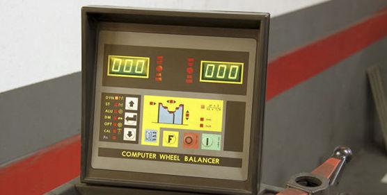 Pre-ITV: Servicios de Solid Garage