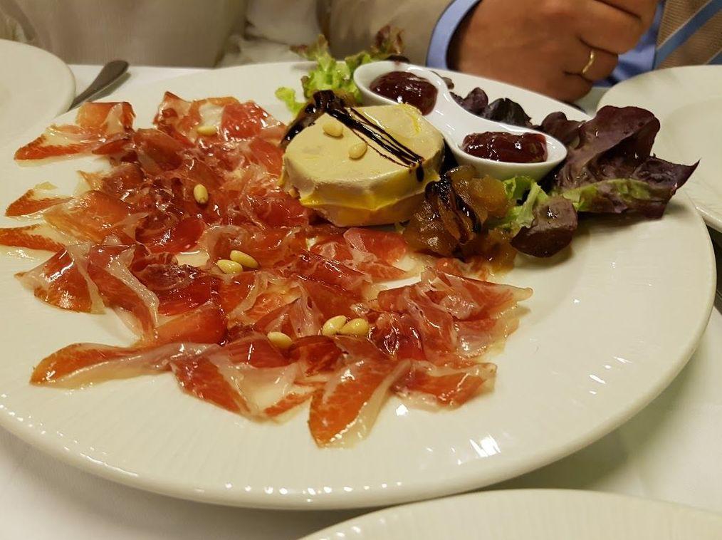 Cocina de alta calidad en Bilbao