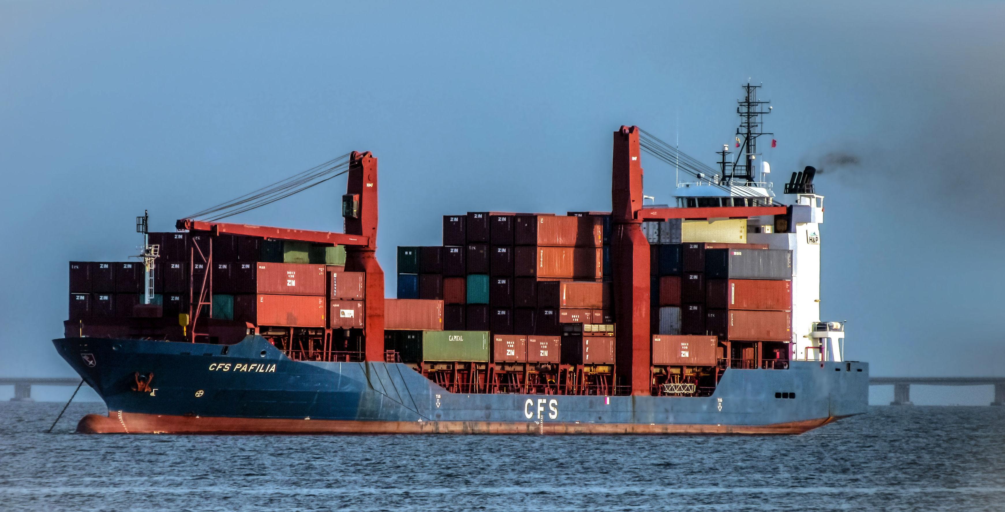 Consignatarios de buques
