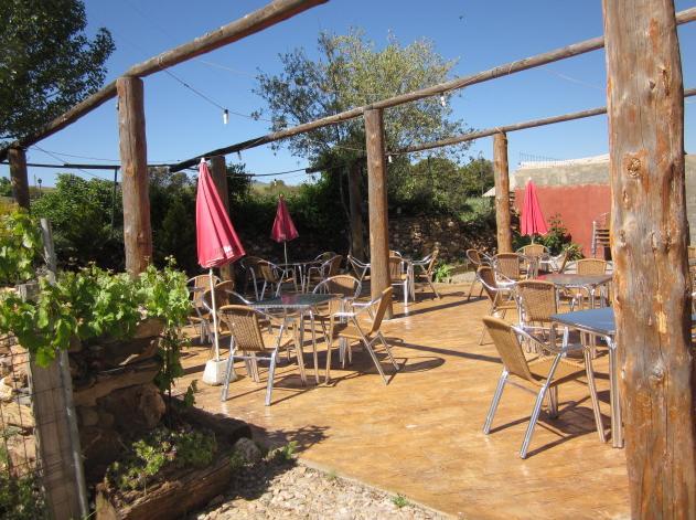 Foto 25 de Restaurantes en RIAZA | Restaurante Asador  El Encinar