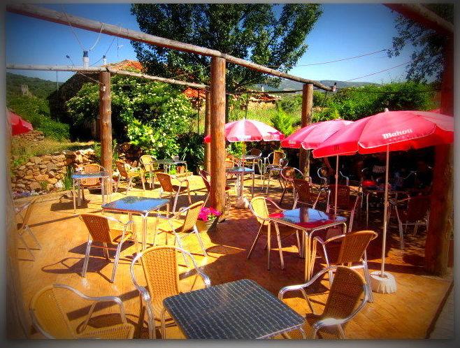 Foto 27 de Restaurantes en RIAZA | Restaurante Asador  El Encinar