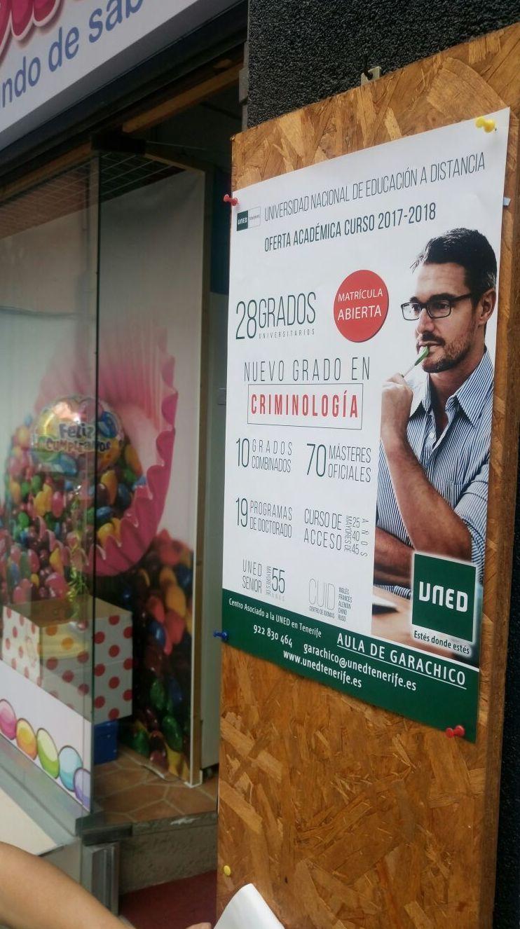 Foto 9 de Reparto de publicidad en San Cristóbal de la Laguna | Logística Integral Canaria