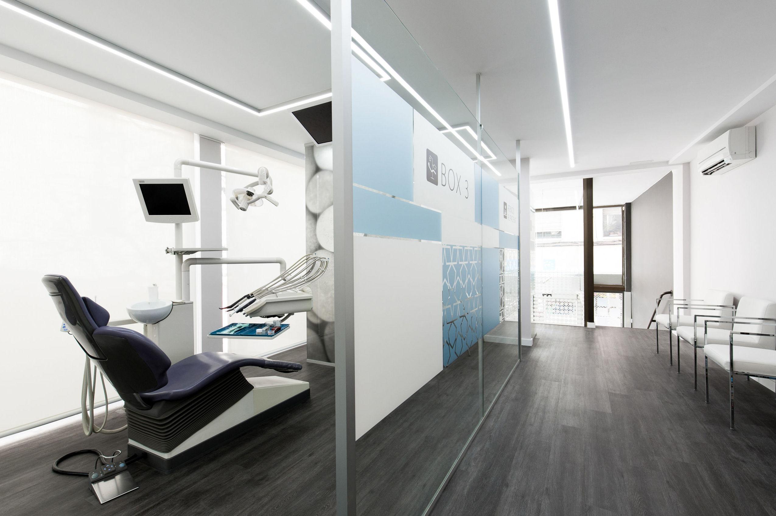 Foto 3 de Clínica dental en Vilafranca del Penedès | Eurodent Clínica Dental