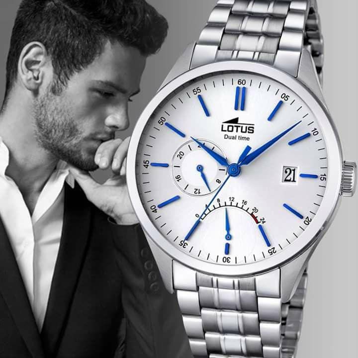 Relojes para hombre Gandía
