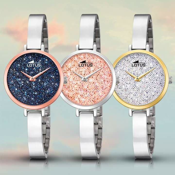 Relojes para mujer Gandía