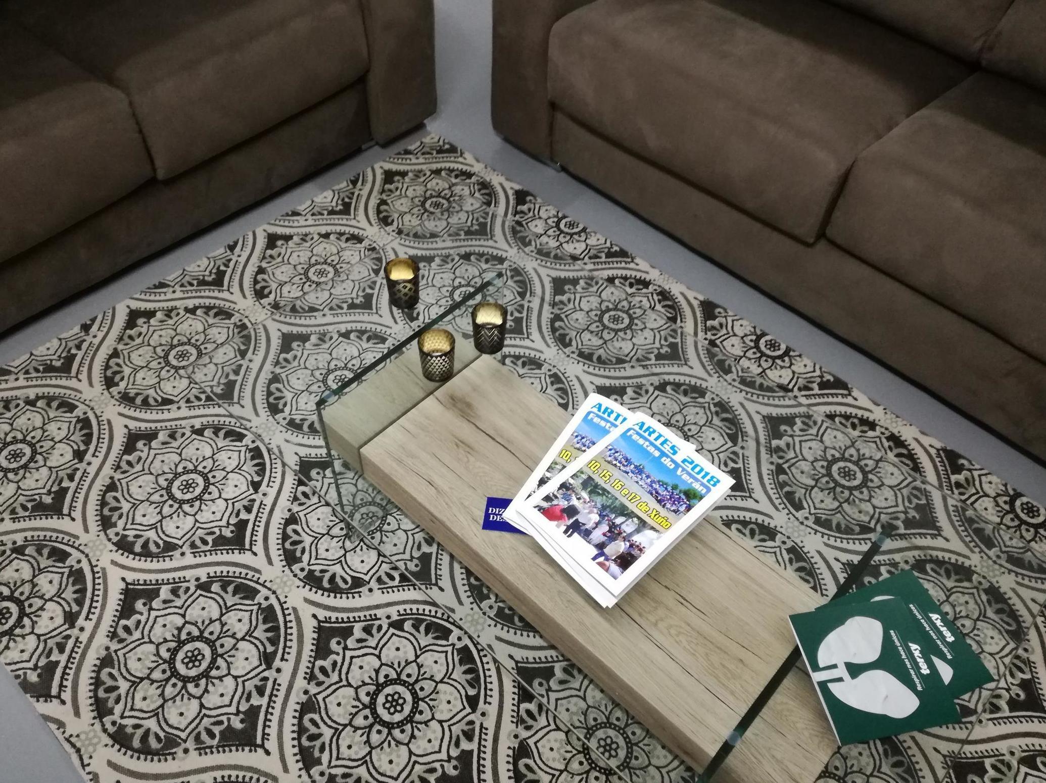 Foto 16 de Tienda de muebles para hogar en Riveira | Diz Callón Descanso