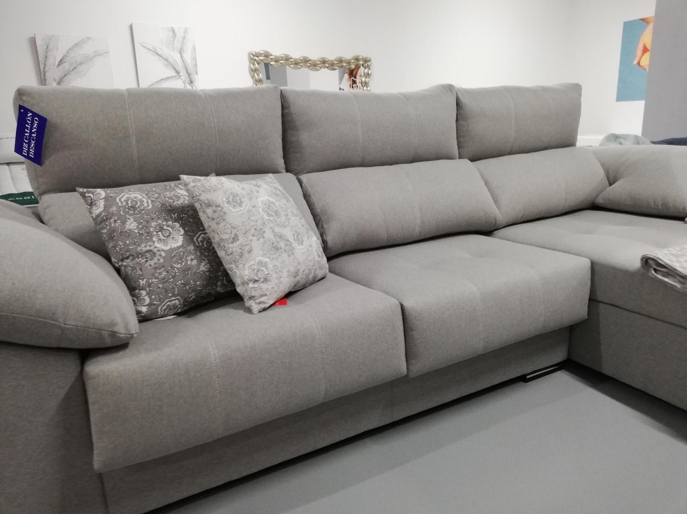 Foto 7 de Tienda de muebles para hogar en Riveira | Diz Callón Descanso