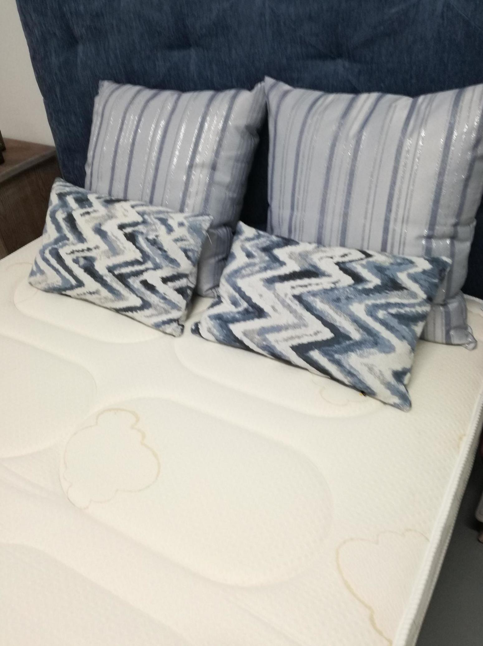 Textil: Productos de Diz Callón Descanso