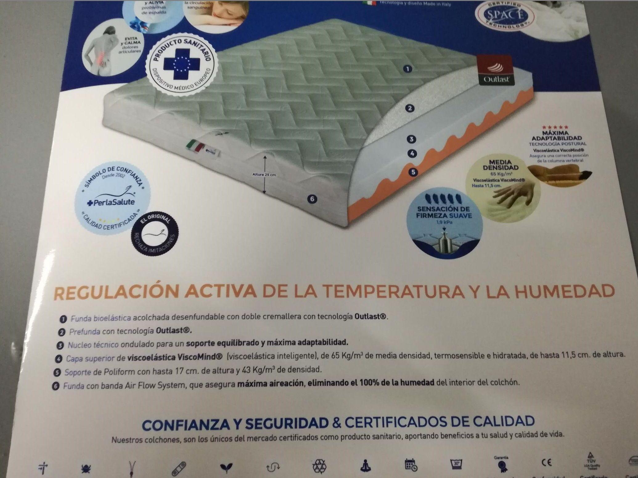 Foto 28 de Tienda de muebles para hogar en Riveira | Diz Callón Descanso