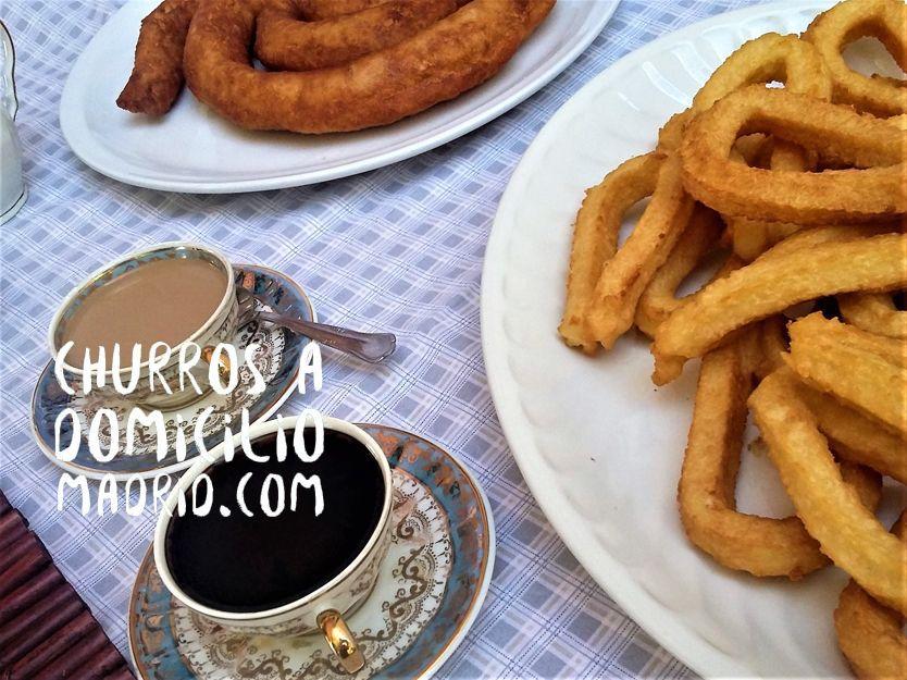 Desayunos sorpresa en Madrid centro