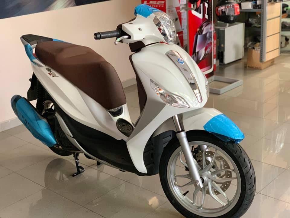 Taller de reparación de motos Sevilla