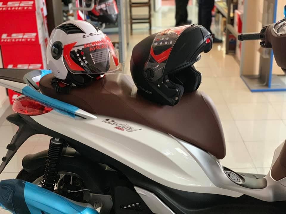 Alquiler de motos en Sevilla