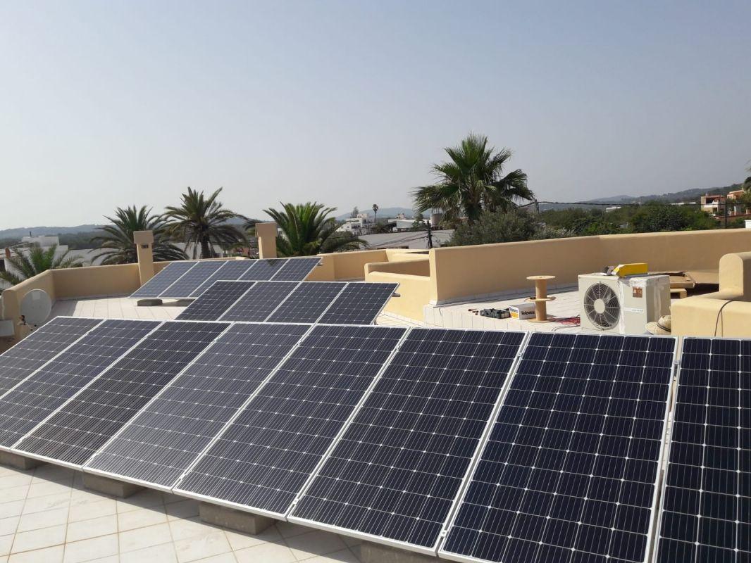 Especializados en el diseño de instalaciones solares