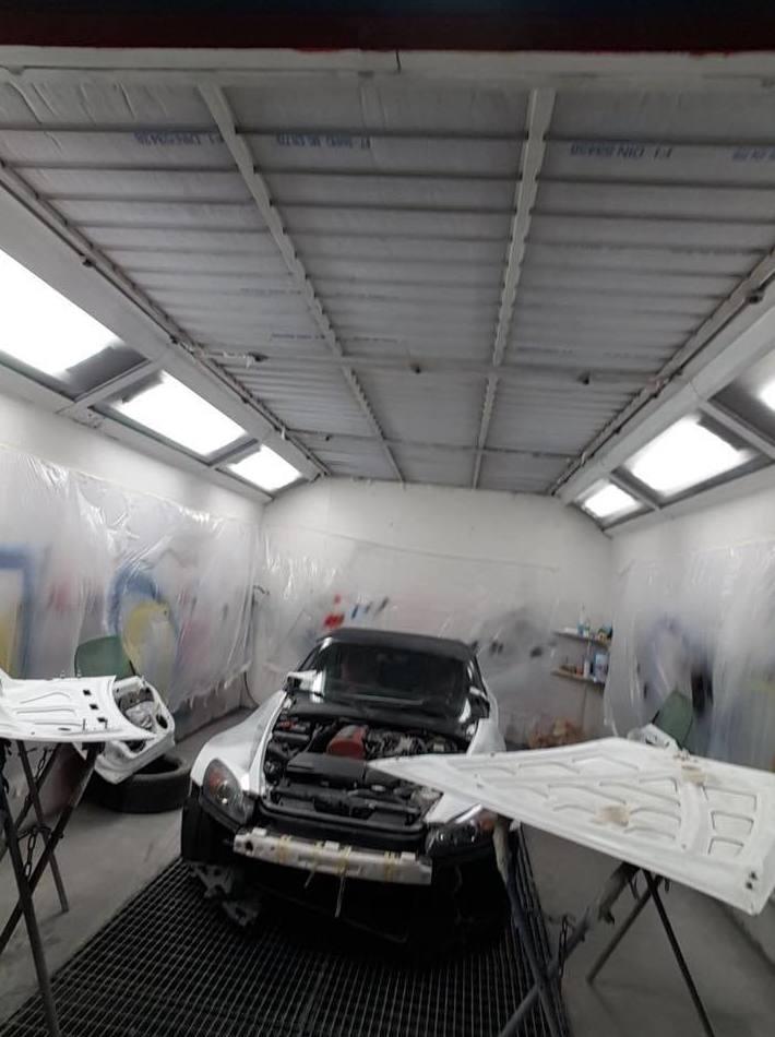 Foto 33 de Talleres de chapa y pintura en Alcorcón | Joca Racing Chapa y Pintura