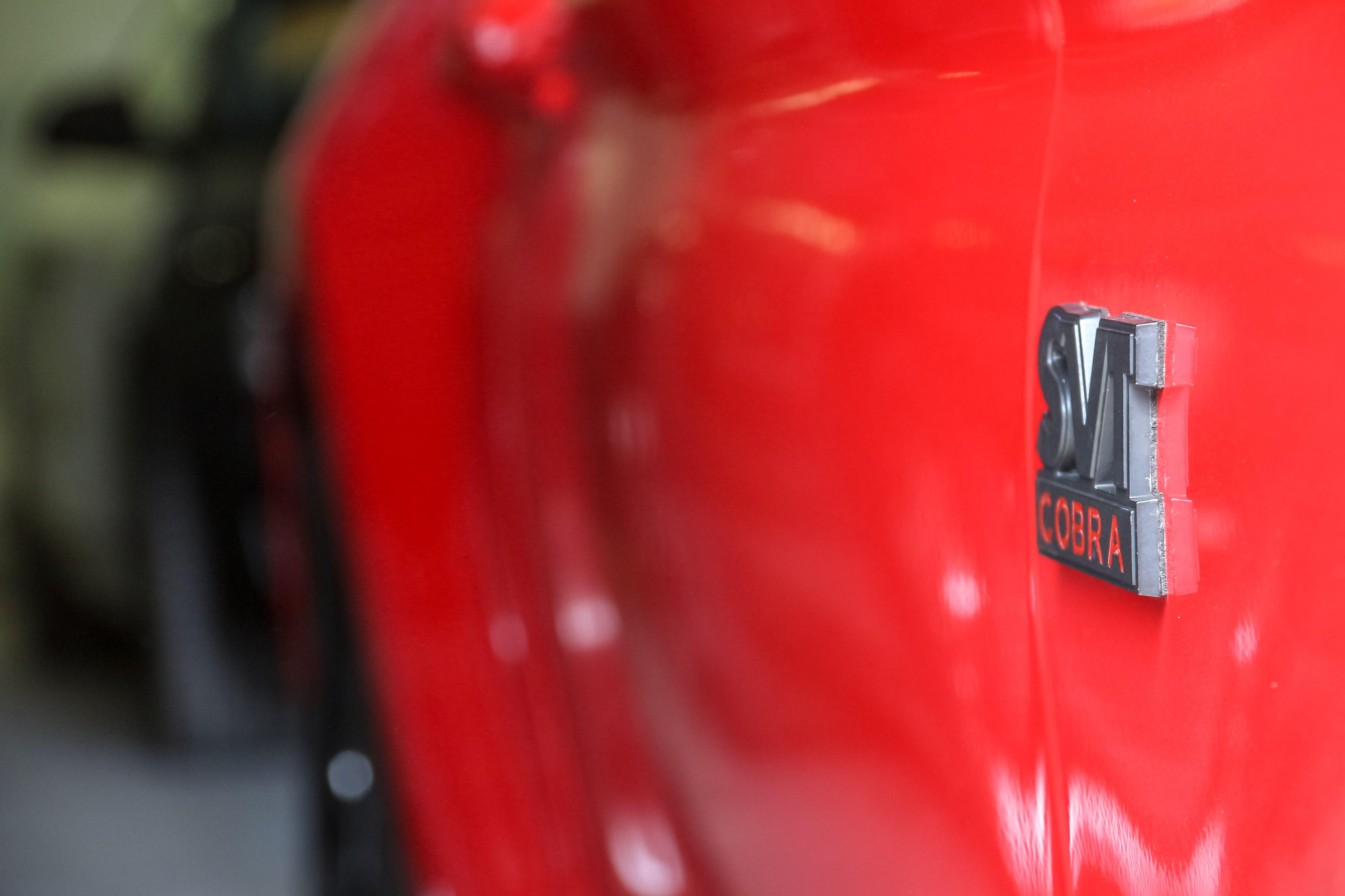 Logo marca auto